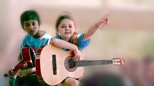 Guitar-Kids