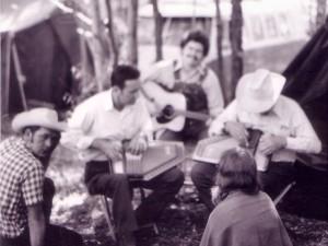Kilby at Gotta Get Gon (Fox Hollow) 1972