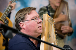 California Autoharp Gathering